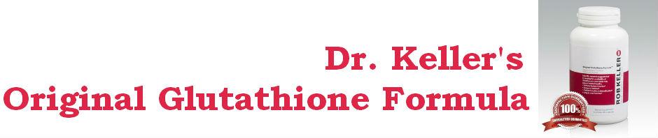 Dr. Keller Glutathione